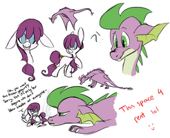 whoa where'd these come from by BatLover800