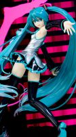 Hatsune Miku Tony ver. - 3 by OvermanXAN