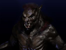 Lycan by tlmolly86