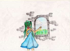 Cant I Even Dream by Thao-Pyon