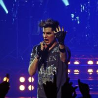 Adam Lambert by Taking-St0ck
