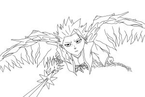 Toshiro Preview by MrChrizpy