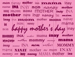 Happy Mother's Day! by aryan26