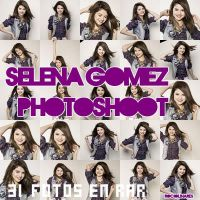 Selena Gomez Photoshoot by RocyEditions