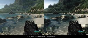 Crysis - Ultimate Graphics by iEvgeni