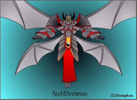 ArchDevimon by Seraphon