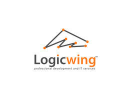 Logic Wing Logo by 0rAX0