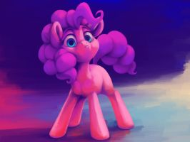 Don't Look At Me That Way by verulence