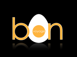 egg-drop logo by Pakaku
