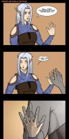 Dragon Age Comic - Inquisitiny! by YukiSamui