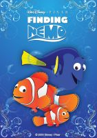 Finding Nemo I by Lhale