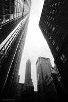 New York City XXIX by DanielJButler