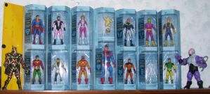 legion 12 pack and baf by nightwing70