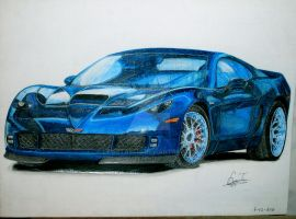 Custom ZR1_FINISHED by Laggtastic