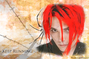 Party Poison wallpaper by pearlandfrog13