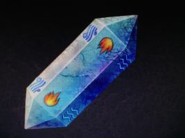 Element crystal by isaac77598
