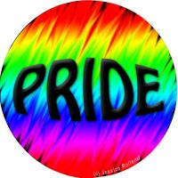 LGBT Button 1 by JRollendz
