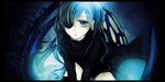 Lady Ciel ~ Black Butler by Iinsectica