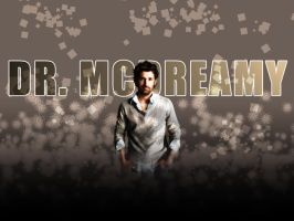 Dr. Mcdreamy by brighteyezdesignz