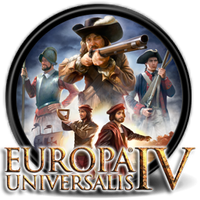 Europa Universalis IV - Icon by Blagoicons