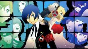 Persona 3 HDWallpaper by NaughtyBoy83