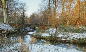 Minnowburn Winter 09 III R by Gerard1972