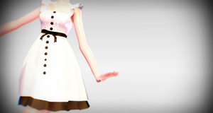 (MMD Download) Dress 1 by Supurreme