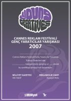 Cannes Lions Young Creatives by ytse-jam