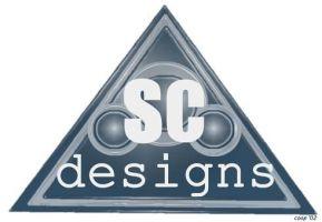 Silent Circuit Designs Logo2v2 by cooper