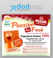 munik-sahabat nestle by dodpop