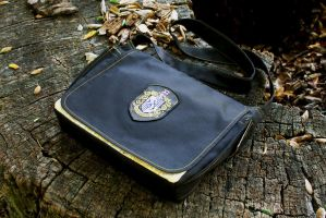 HUFFLEPUFF HOUSE BAG by Groovygirlsuzy17
