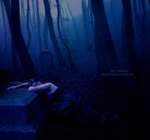 My Immortal by Ahmed-R-Shalaby