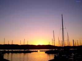 Beautiful Harbour by flohannes
