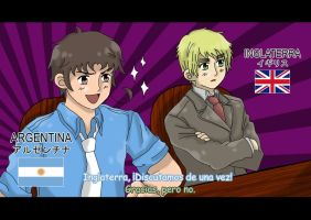APH - ONU ScreenShot -1- by MiharaEmiko