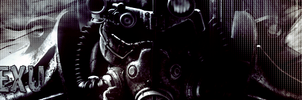 Fallout 3 Signature by Nozshil