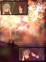 Fireworks Ferry by GydroZMaa