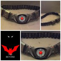 The Beyonder GCC Utility Belt by Cadmus130