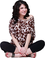Ayesha Omer PNG by ShutupDemi