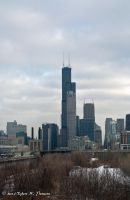 Sweet Home Chicago by hunter1828