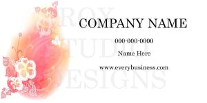 Business card 1 by rox52
