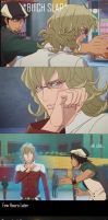 Tiger and Bunny Ep. 19-20 by Sprky2008