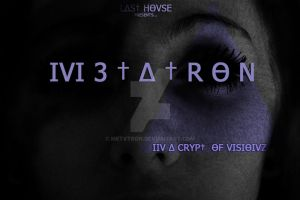 Metatron - In A Crypt Of Visionz by METVTRON