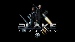 Blake Security by kaff33nd