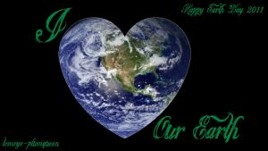 Happy Earth Day 2011 by Tomoyo-plumqueen