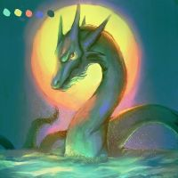 14 - May Color Challenge by DeathPond