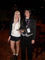 Winry and the Black Butler by chippy-lightgaia