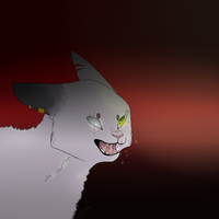 Holding In Rage::. by catbae