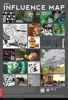 Auilix's Influence Map by Auilix