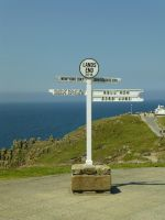 Land's End: View 5 by yaschaeffer