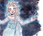 LET IT GO by alexisneo